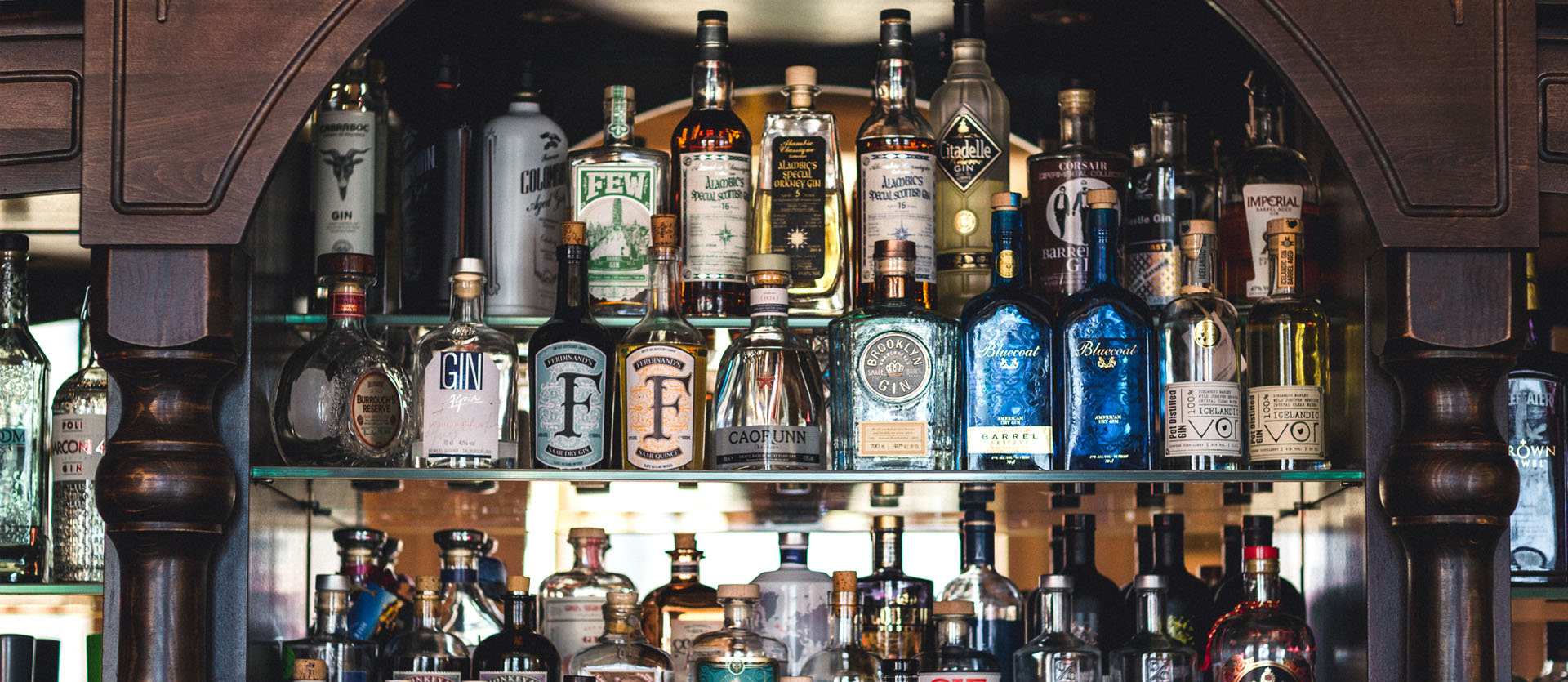 1820 Dresden Gin House Event Room Dresden Gin House